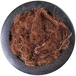 white-peat- 40+/- fibres
